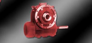 干粉压机专用减速器